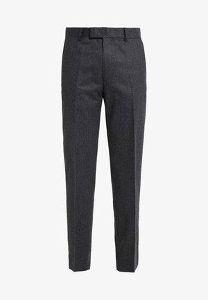 Spodnie materiałowe - mocked grey