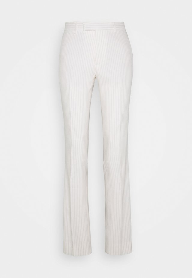 Bukser - blanc