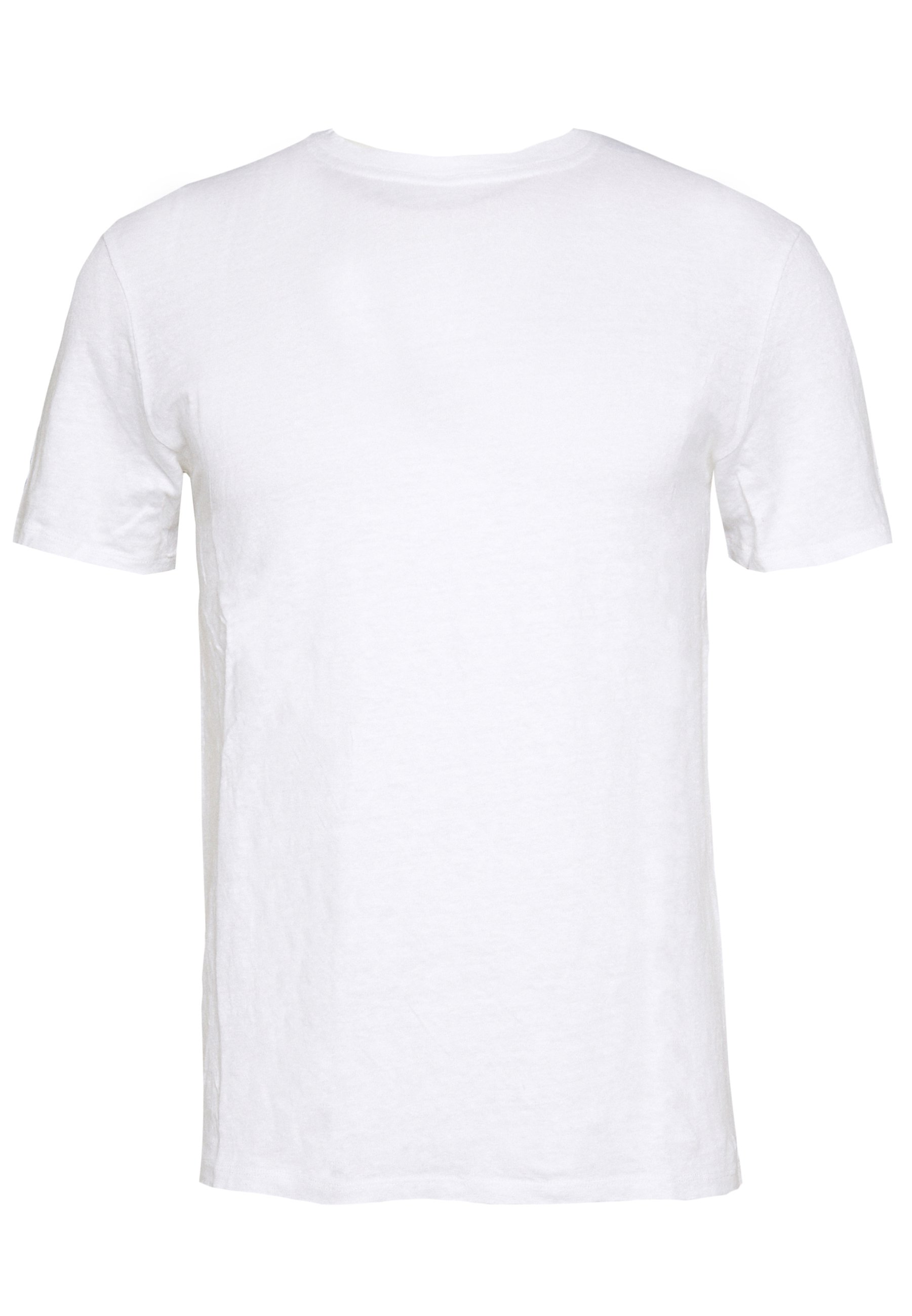 Tiger of Sweden Skjorte Shirt Blanche Hvit Skjorter