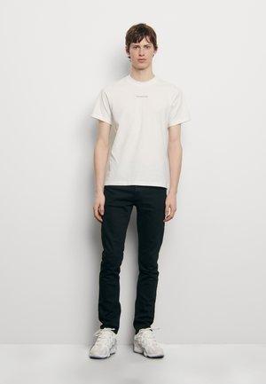 SOLID TEE  - T-shirt basic - blanc