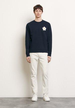 CREW DAISY - Sweatshirts - marine
