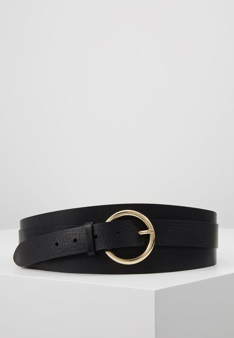 sandro - CELYA  - Taillengürtel - black