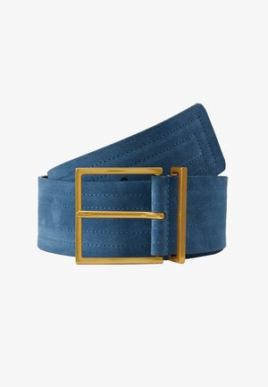 Belt - bleu denim