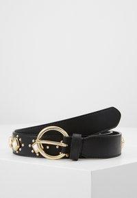 sandro - Belt - noir - 0