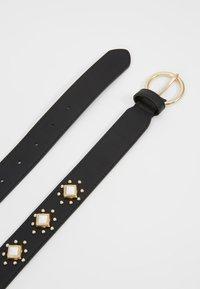 sandro - Belt - noir - 3
