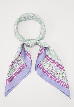 Foulard - violet