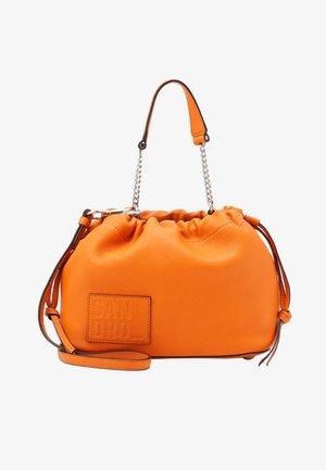 Håndtasker - orange