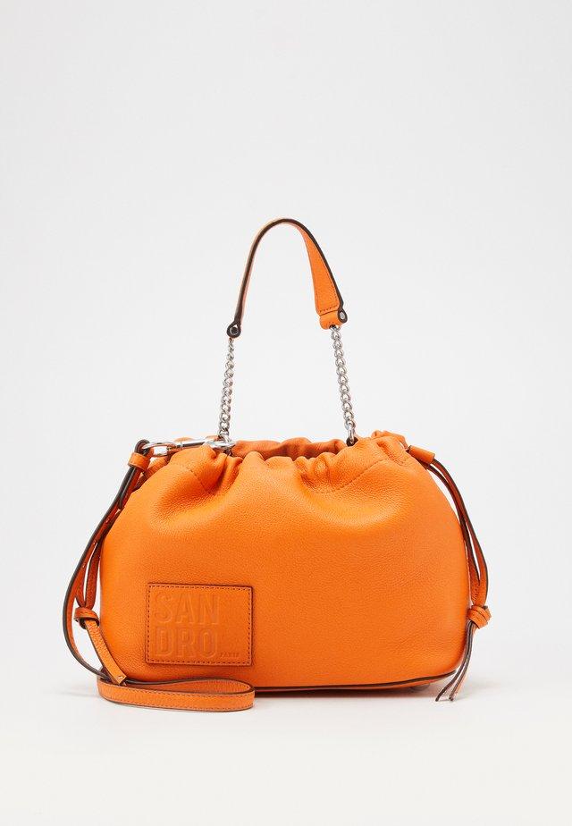 Handväska - orange