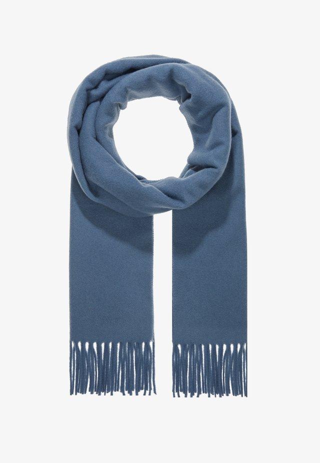 SHABO - Sjaal - sky blue