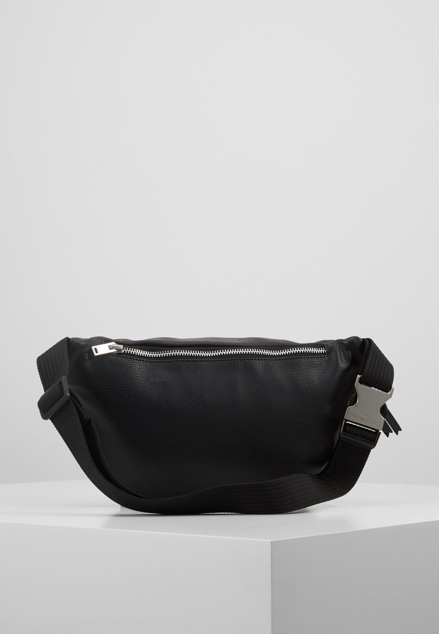 sandro SHASA - Rumpetaske - black