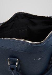 sandro - Briefcase - bleu - 3