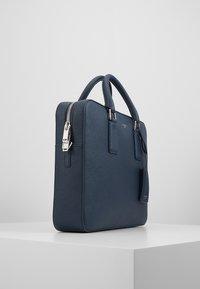 sandro - Briefcase - bleu - 2