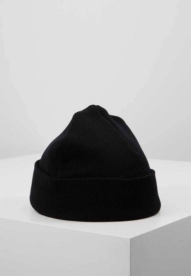 SHABO - Muts - black
