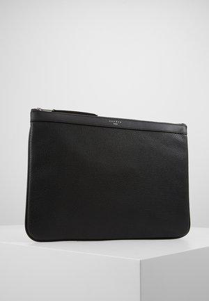 Wash bag - noir