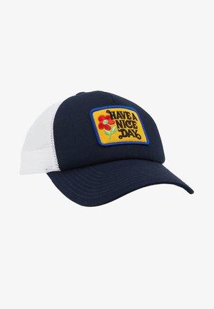 SHABO - Caps - blue/white