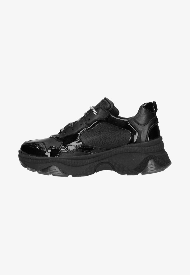 sacha - DAD - Sneaker low - schwarz