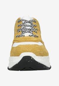 sacha - Trainers - yellow - 4