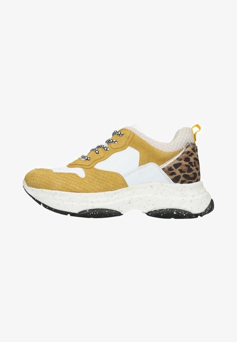 sacha - Trainers - yellow