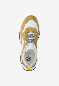 sacha - Trainers - yellow - 1