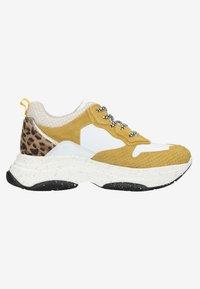 sacha - Trainers - yellow - 3