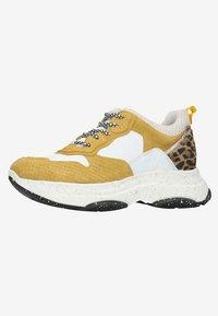 sacha - Trainers - yellow - 5