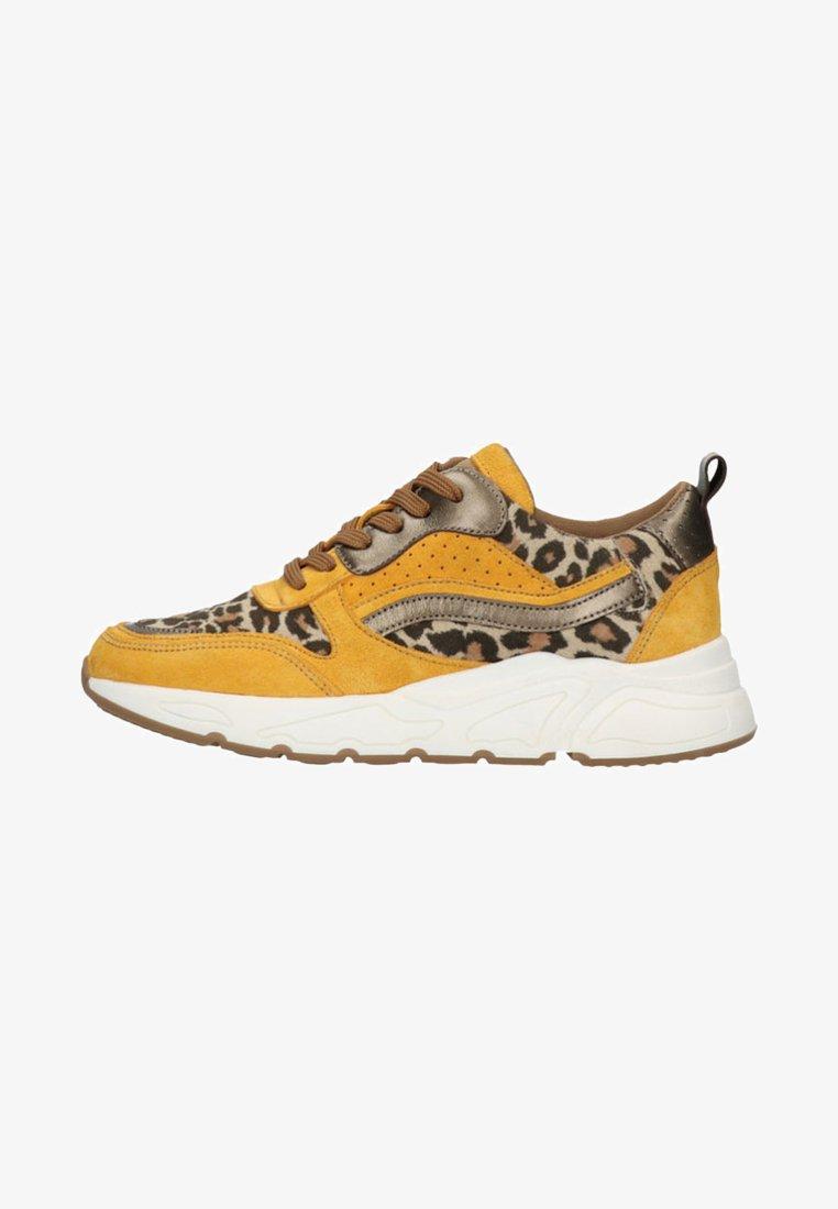 sacha - Sneaker low - yellow
