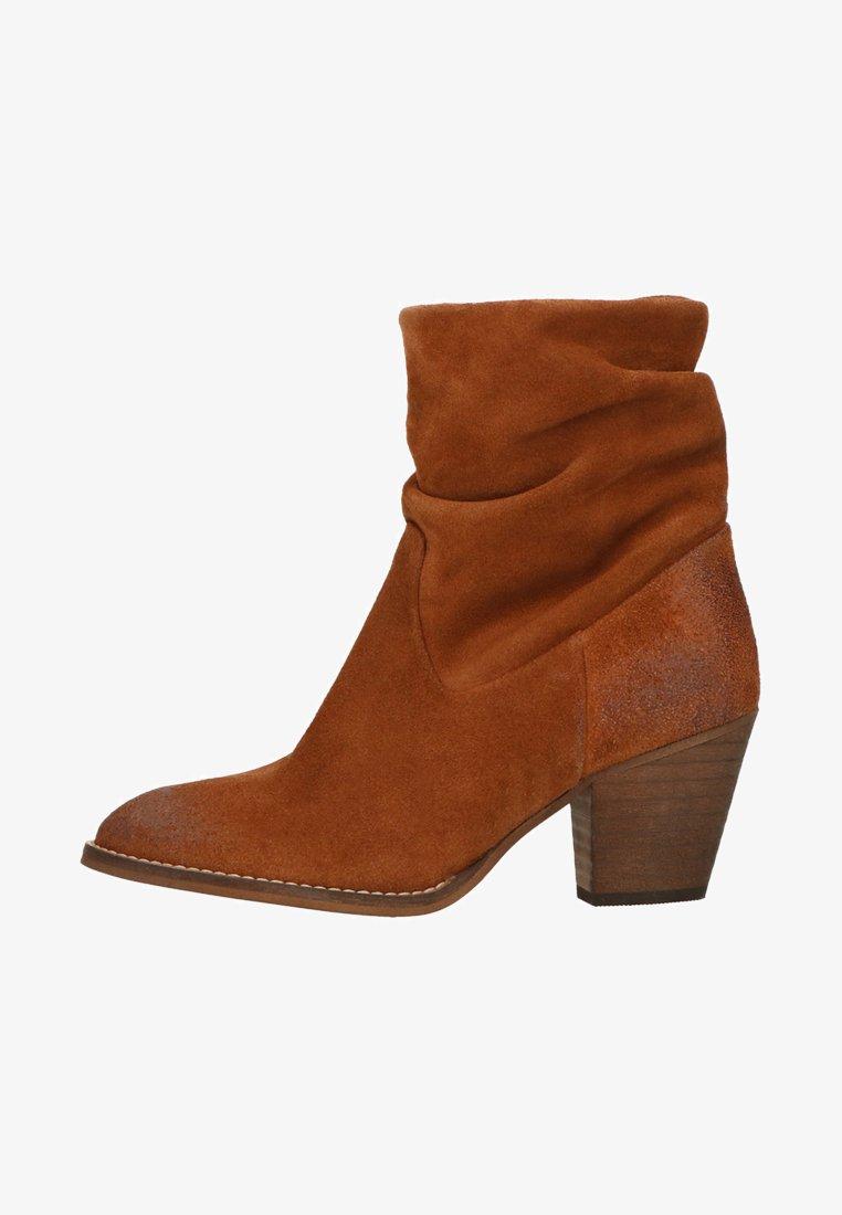 sacha - Stiefelette - brown