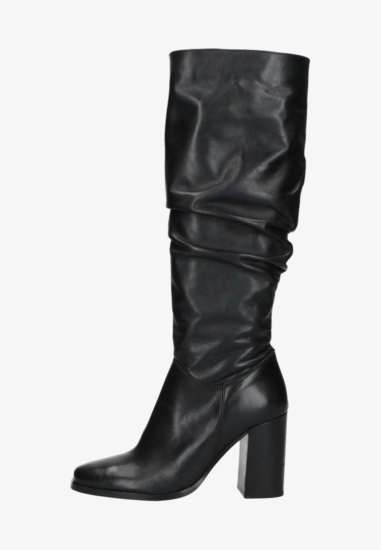 sacha - Stiefel - black