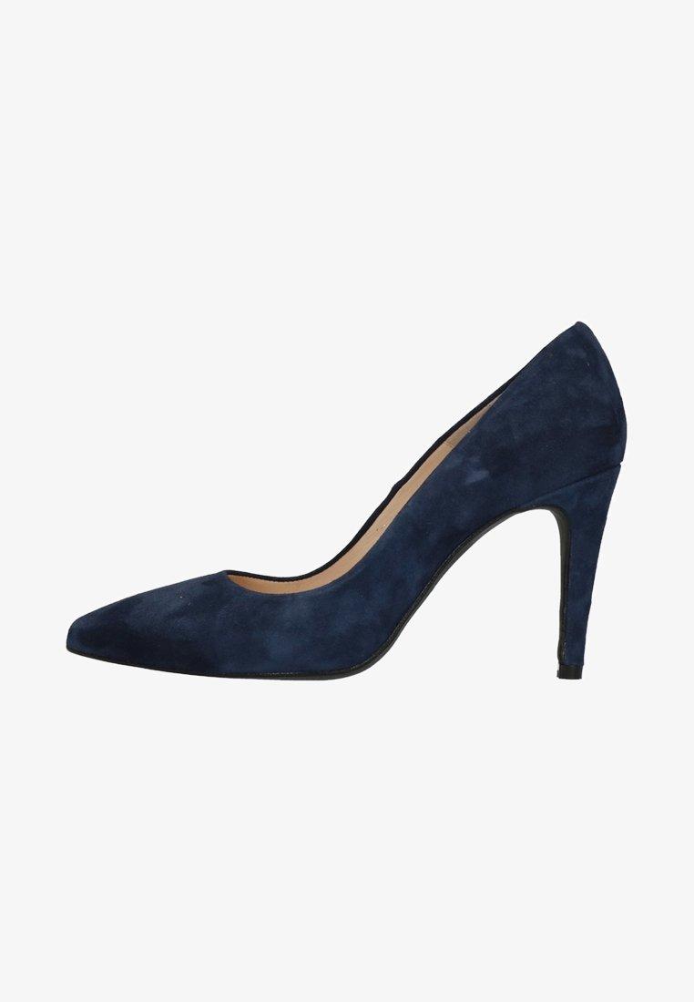sacha - High Heel Pumps - blue