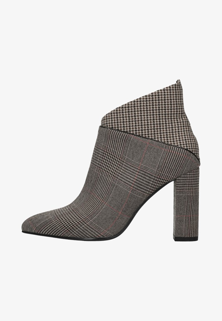 sacha - High heeled ankle boots - taupe