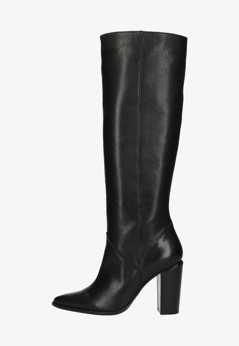 sacha - MIT ABSATZ - High Heel Stiefelette - black