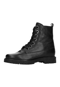 sacha - Lace-up ankle boots - black - 2