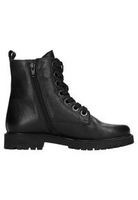 sacha - Lace-up ankle boots - black - 5