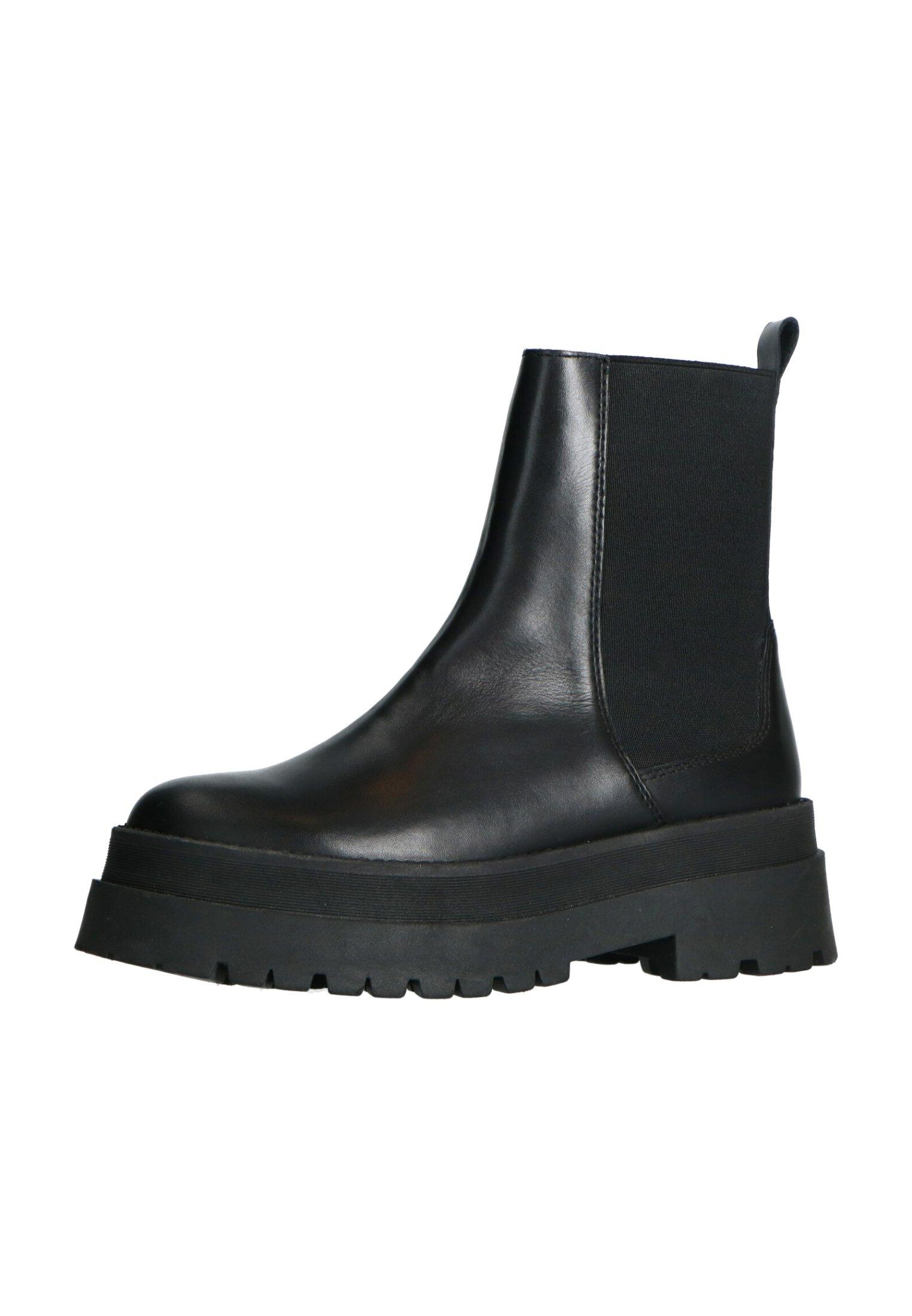 sacha Stiefelette - schwarz | Damen Schuhe 2020