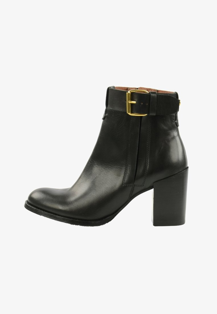 sacha - Classic ankle boots - schwarz