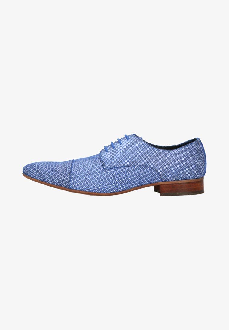 sacha - Business-Schnürer - blue