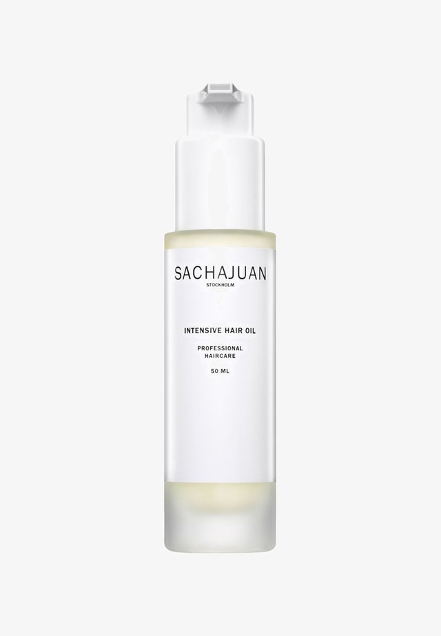 INTENSIVE HAIR OIL 50ML - Hair treatment - neutral