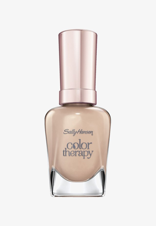 COLOR THERAPY - Nagellack - 210 re-nude