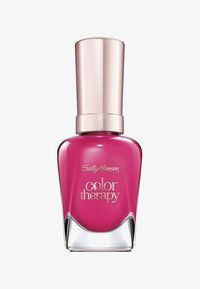 Sally Hansen - COLOR THERAPY - Nagellack - 290 pampered in pink - 0