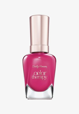 COLOR THERAPY - Nail polish - 290 pampered in pink