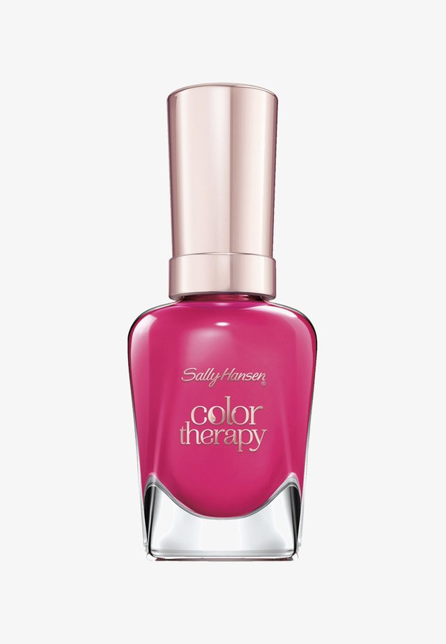 COLOR THERAPY - Nagellack - 290 pampered in pink