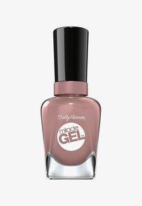 Sally Hansen - MIRACLE GEL - Nagellack - 494 love me lilac - 0