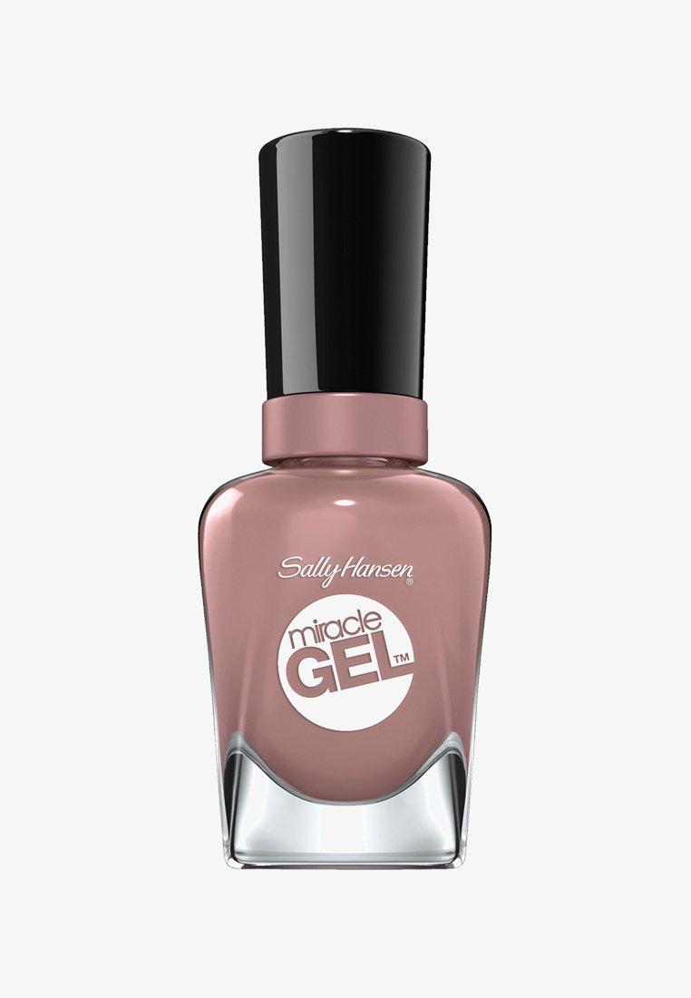Sally Hansen - MIRACLE GEL - Nagellack - 494 love me lilac