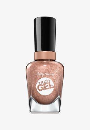MIRACLE GEL - Nail polish - 660 terra-coppa