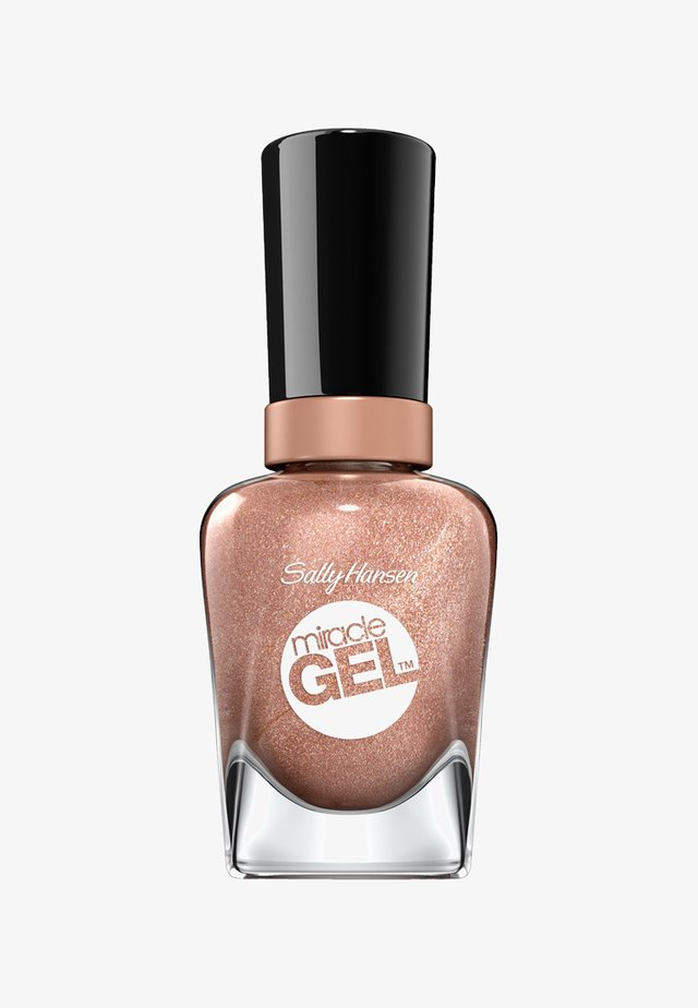 MIRACLE GEL - Nagellack - 660 terra-coppa