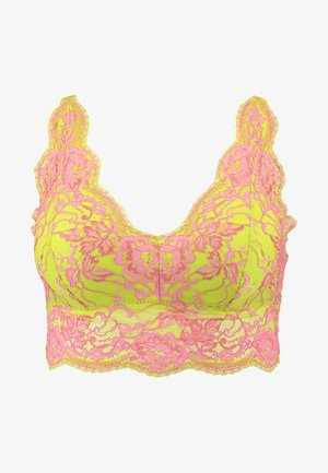BRALETTE - Topp - light green
