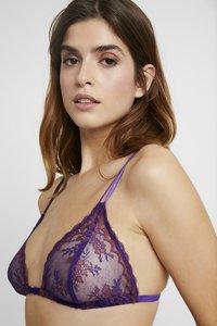 SAVAGE X FENTY - BRALETTE - Triangel-bh - violet indigo - 3