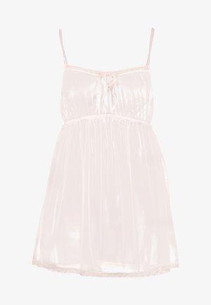 EMPIRE BABYDOLL - Chemise de nuit / Nuisette - gossamer pink