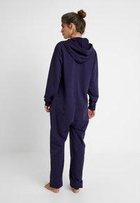 SAVAGE X FENTY - JUMPSUIT - Pyjama - eclipse - 2