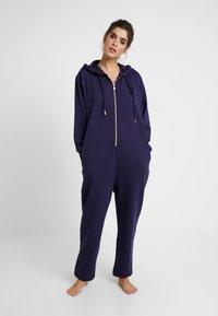 SAVAGE X FENTY - JUMPSUIT - Pyjama - eclipse - 1